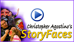 Christopher Agostino's StoryFaces