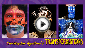 Christopher Agostino's Transformations